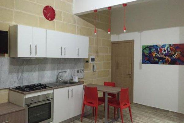 Senglea Apartments - фото 7