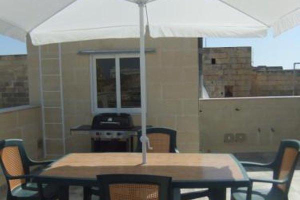 Senglea Apartments - фото 8