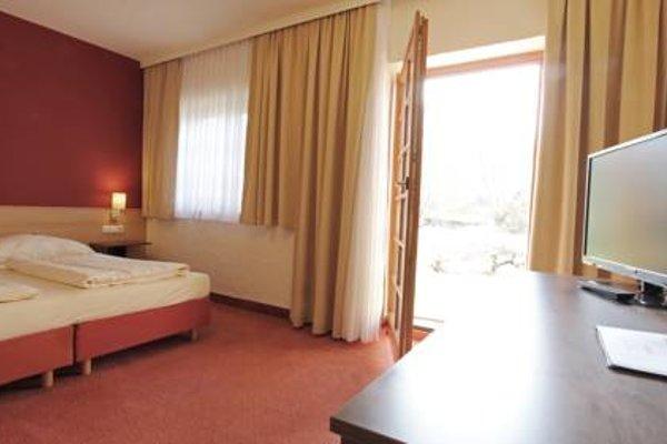 Familien Hotel Krainz - фото 23