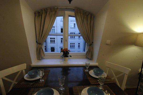 Apartament Uniwersytecki - 10