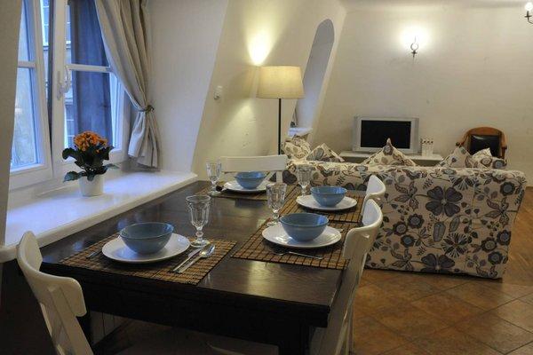 Apartament Uniwersytecki - 14