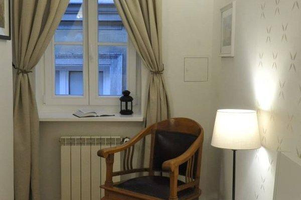Apartament Uniwersytecki - 3