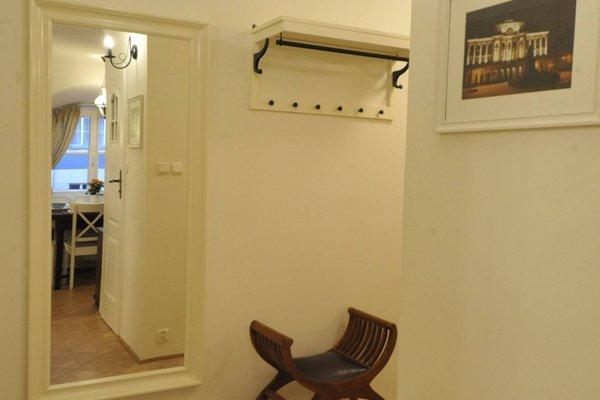 Apartament Uniwersytecki - 4