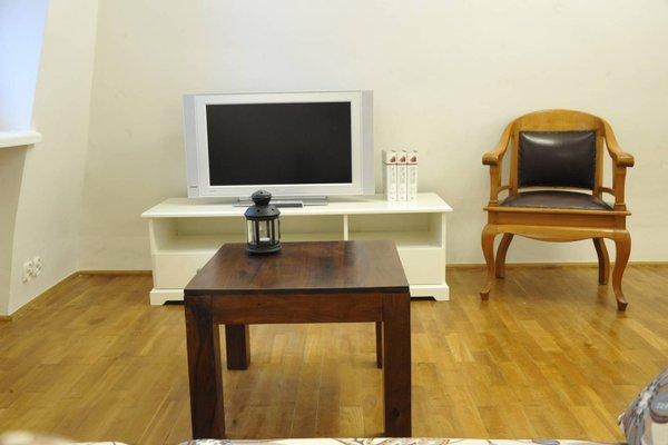 Apartament Uniwersytecki - 6