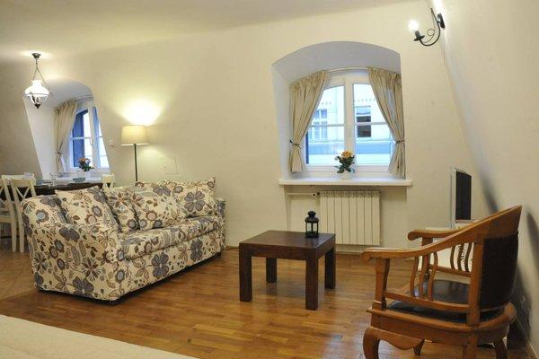 Apartament Uniwersytecki - 7