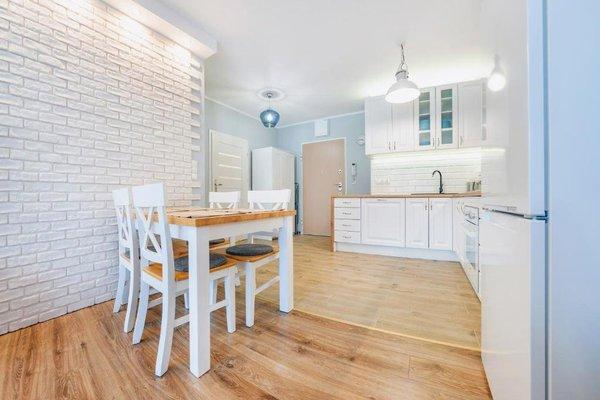 Apartamenty Sun&Snow Krolewskie Kamieniczki - фото 4