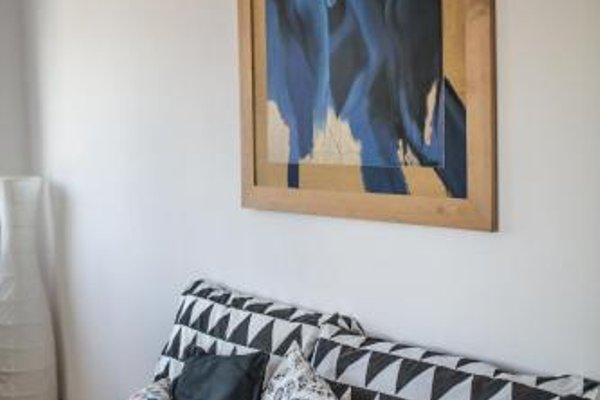 Apartament Batory - 10