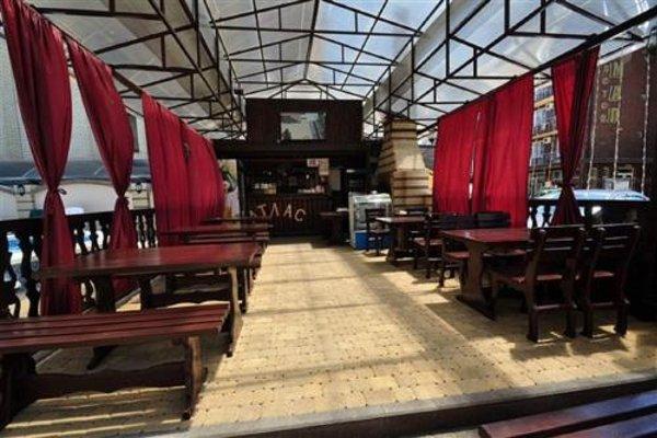 Отель Атлас - фото 19