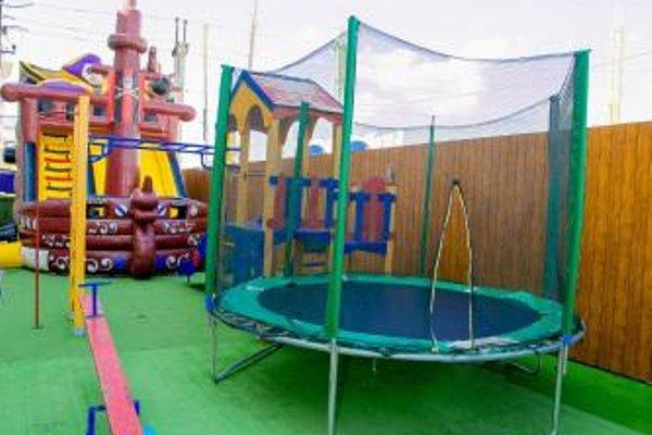Отель Атлас - фото 20