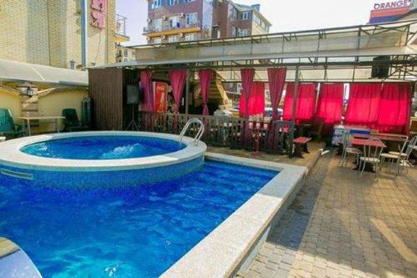 Отель Атлас - фото 23