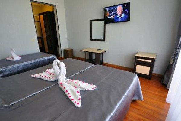 Отель Атлас - фото 3
