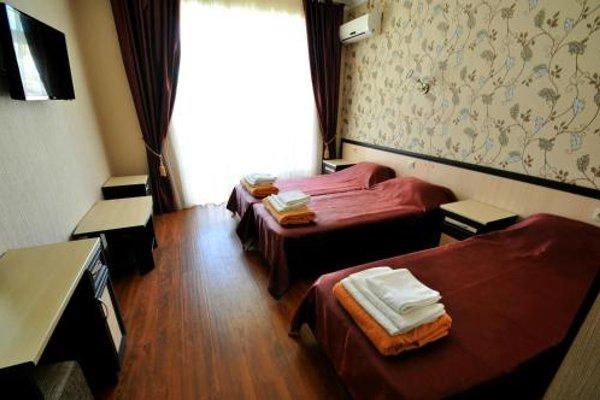 Отель Атлас - фото 4