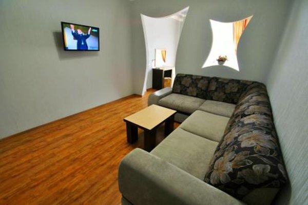 Отель Атлас - фото 6