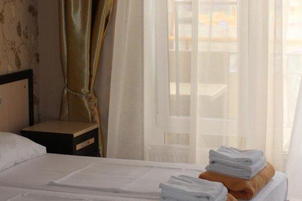 Отель Атлас - фото 8
