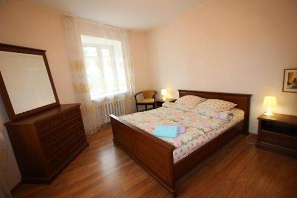 Апартаменты «На Карла Маркса 213» - фото 6