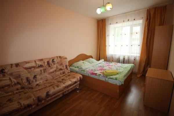 Апартаменты «На Карла Маркса 213» - фото 3