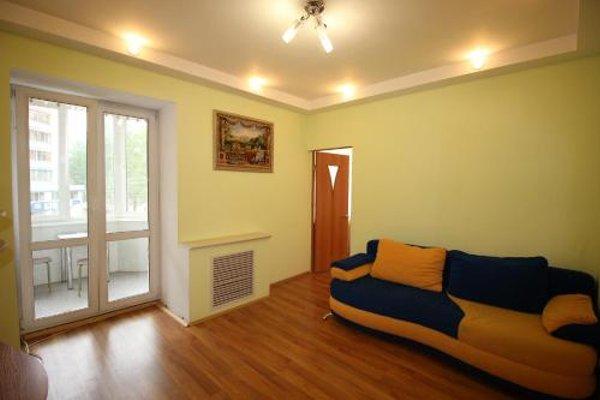 Апартаменты «На Карла Маркса 213» - фото 4