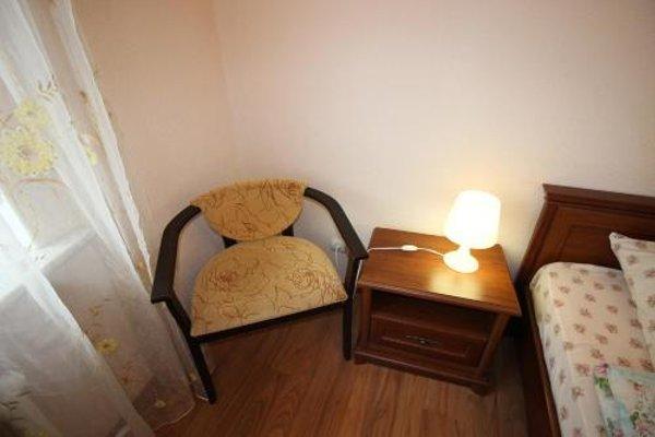 Komfort Apartment On Karla Marksa - фото 6