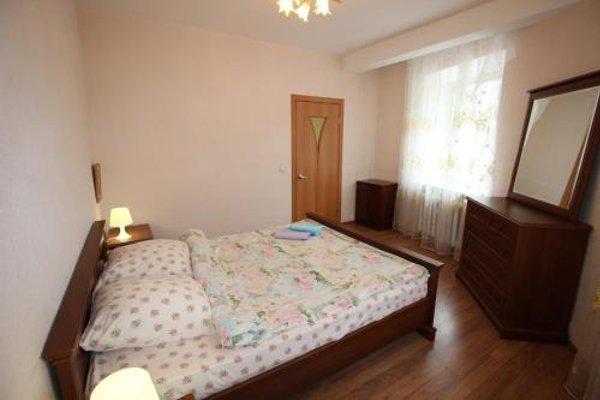 Komfort Apartment On Karla Marksa - фото 7