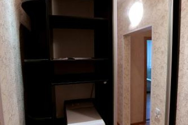 Surgut Apartments Apartments on Tumenskiy Tract 2 Aura - фото 16