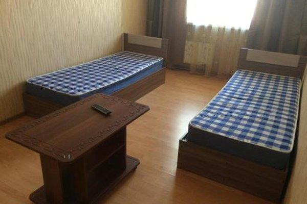 Surgut Apartments Apartments on Tumenskiy Tract 2 Aura - фото 4
