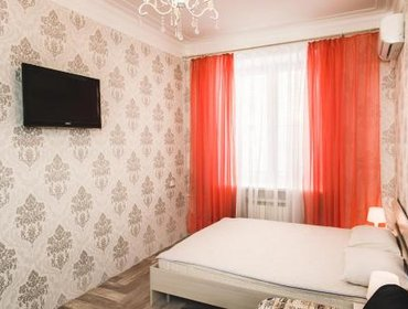 Апартаменты Apartment on Pervomayskiy
