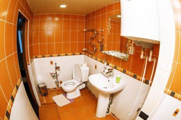 Мотель Командировка - фото 10