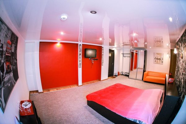 Мотель Командировка - фото 17