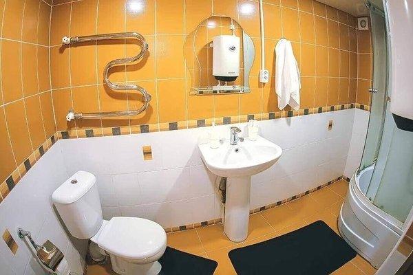 Мотель Командировка - фото 8