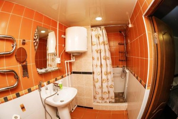Мотель Командировка - фото 9
