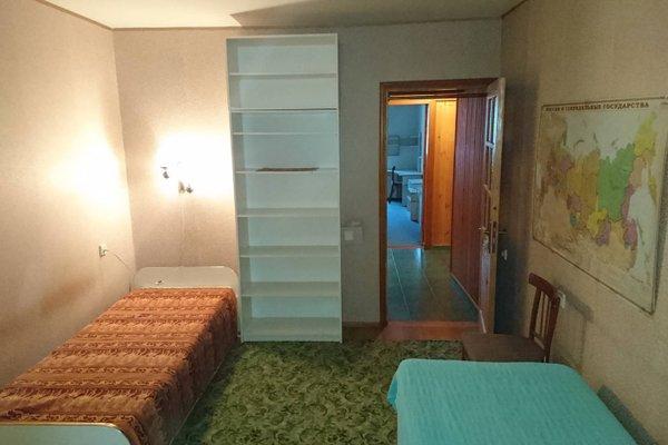 Апартаменты «на Красных Партизан, 248» - фото 10