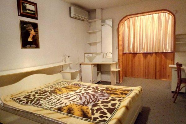 Апартаменты «на Красных Партизан, 248» - фото 5
