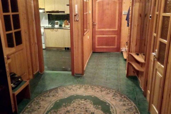 Апартаменты «на Красных Партизан, 248» - фото 6