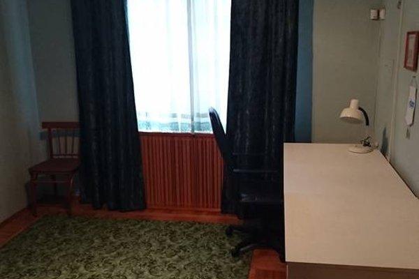 Апартаменты «на Красных Партизан, 248» - фото 9