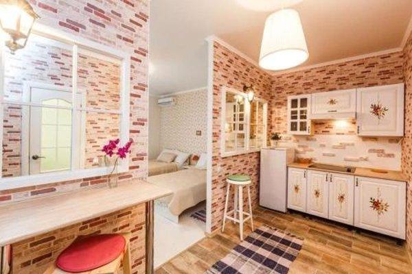 Отель «Английский Дом» - фото 10
