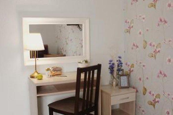 Отель «Английский Дом» - фото 11