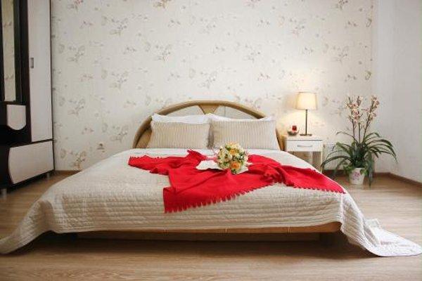 Отель «Английский Дом» - фото 12