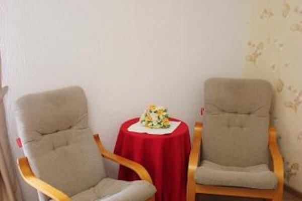 Отель «Английский Дом» - фото 13