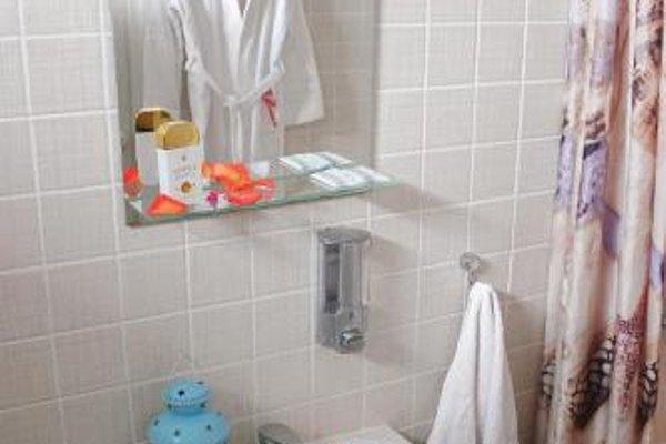 Отель «Английский Дом» - фото 14