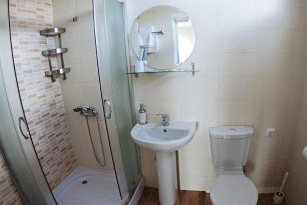 Отель «Английский Дом» - фото 15