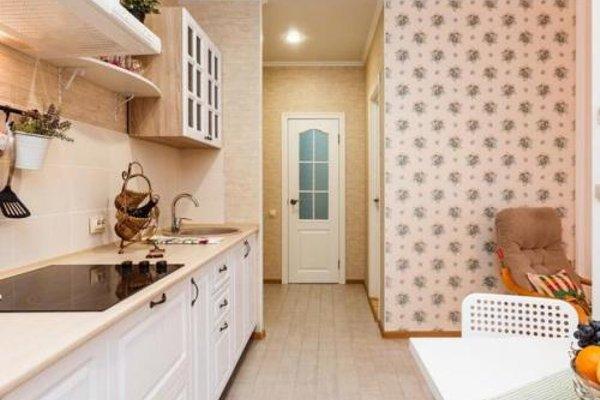 Отель «Английский Дом» - фото 16