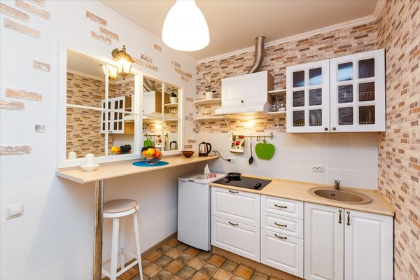 Отель «Английский Дом» - фото 17