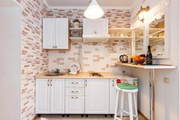 Отель «Английский Дом» - фото 18