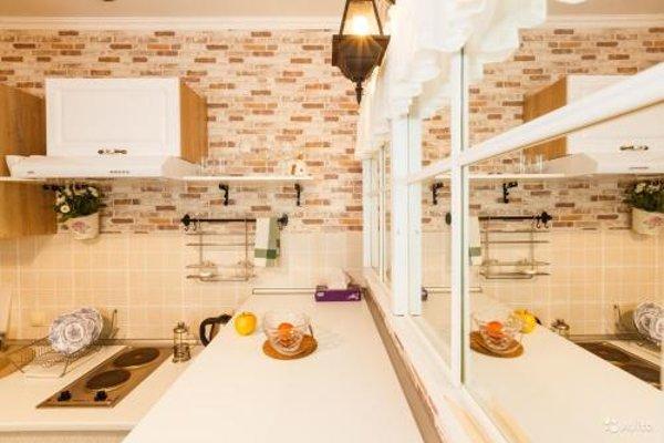 Отель «Английский Дом» - фото 21