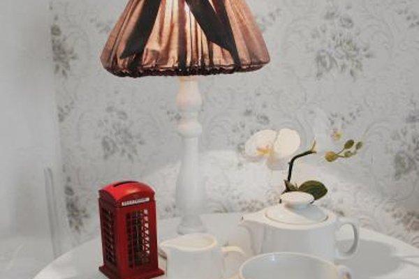 Отель «Английский Дом» - фото 22