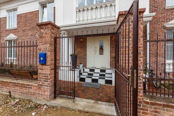 Отель «Английский Дом» - фото 23