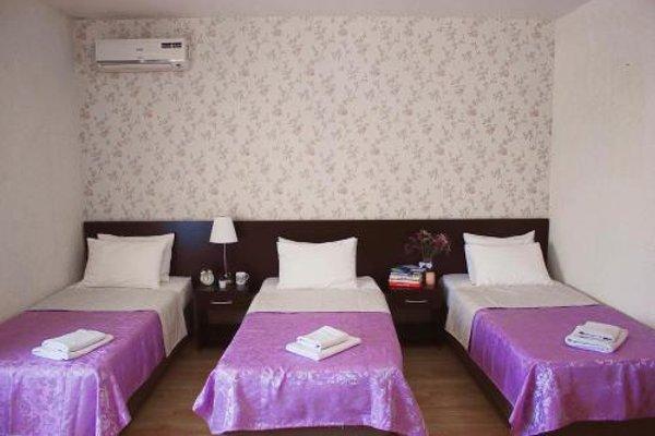 Отель «Английский Дом» - фото 7