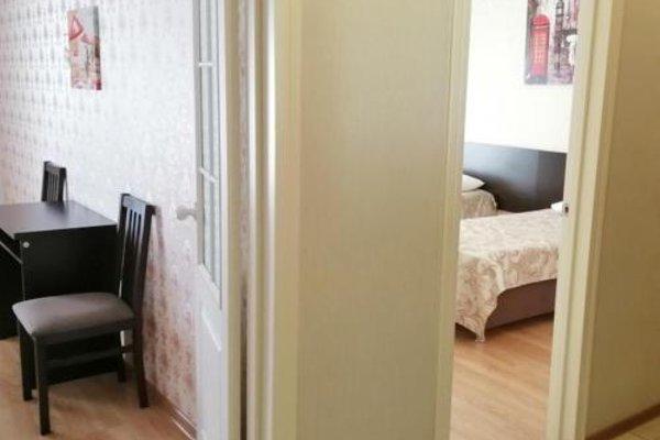 Отель «Английский Дом» - фото 8