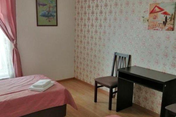 Отель «Английский Дом» - фото 9