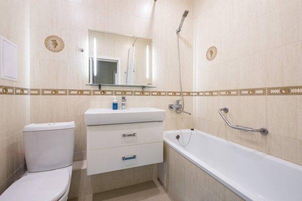 Апарт-Отель «ЖК Панорама» Жлобы, 139 - фото 10